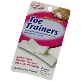 PediFix Ease Toe Pain, Toe Trainers