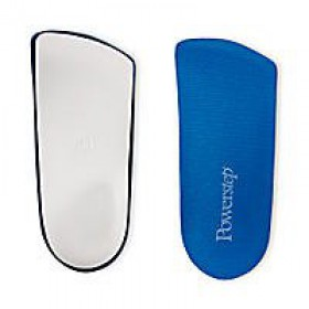 Powerstep 3/4 Length SlimTech Arch Support Insole