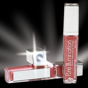 Pure Illumination Oopsy Daisy Push Button Lip Gloss 0.30oz