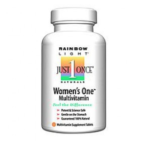 Rainbow Light Women's Multivitamin 90 tablets