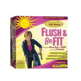 Renew Life Flush and Be Fit 14 day