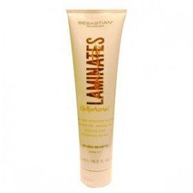 Sebastian Laminates Cellophane Golden Brunette 10.2oz