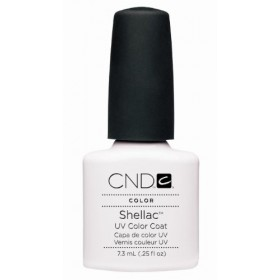 Shellac Cream Puff .25 oz.