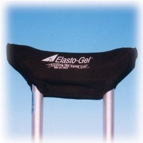 Southwest Technologies Elasto-Gel Crutch-Mate