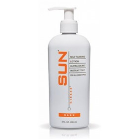 Sun Labs Ultra Dark Lotion 8oz.