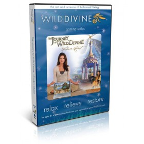 The Journey to Wild Divine : Wisdom Quest Software