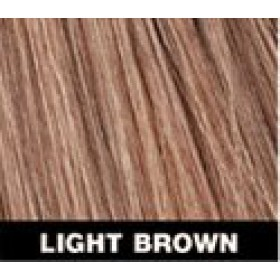 Toppik Hair Building Fibers Light Brown 1.7oz