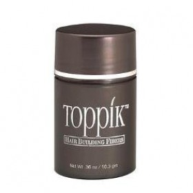 Toppik Hair Bulding Fibers Light Brown 0.36 oz