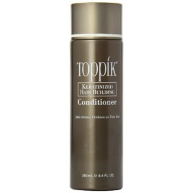 Toppik Keratinized Hair Building Conditioner, 8.4 Ounce