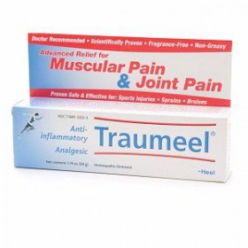 Traumeel Ointment 50gm
