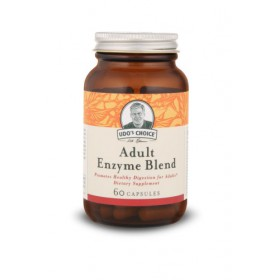 Udo's Choice Udo's Adult Enzyme Blend 60 Caps