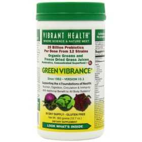 Vibrant Health Green Vibrance 12.7oz